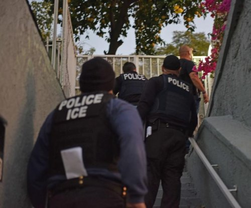ICE operation nets 212 arrests in Los Angeles area