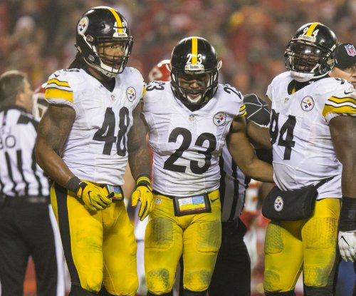 Pittsburgh Steelers pick up option on LB Bud Dupree