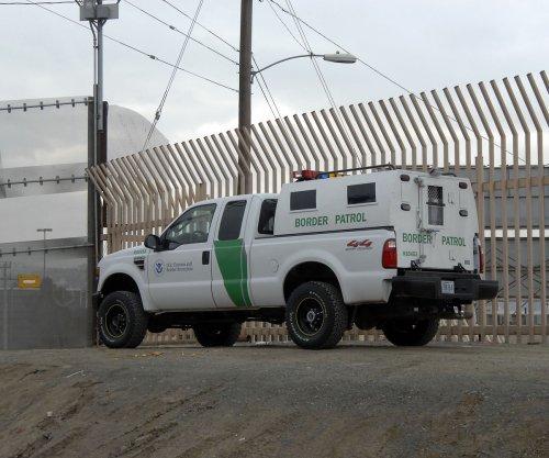 CBP: U.S. Border Patrol agent shot near Arizona-Mexico border