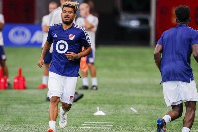 MLS All-Star Game: Josef Martinez scores wacky goal against Juventus