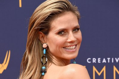 Heidi Klum ignored Drake when he texted to ask her out