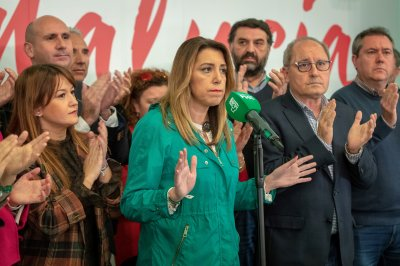 Spain's Vox Party shakes up sector where socialists ruled for decades