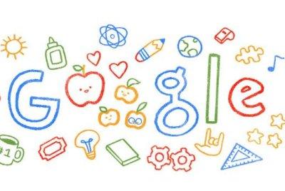 Google celebrates Teacher Appreciation Week with new Doodle