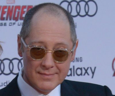 James Spader loses blood in 'Blacklist' Season 7 trailer