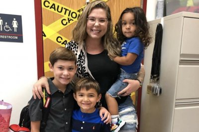 'Teen Mom 2' star Kailyn Lowry expecting 4th child
