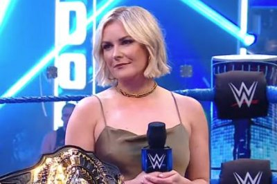 WWE's Renee Young says she has COVID-19
