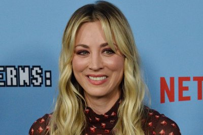 Golden Globes: Kaley Cuoco, 'The Crown' stars react to nominations
