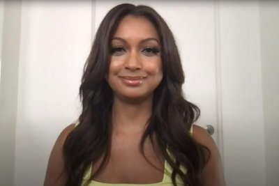 Eboni K. Williams weighs in on Leah McSweeney, Heather Thomson fight