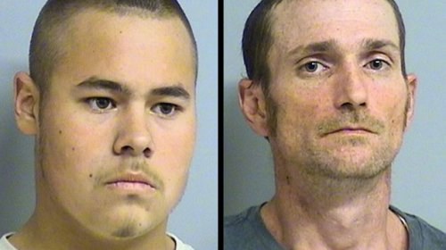 Police say Tulsa suspects confessed