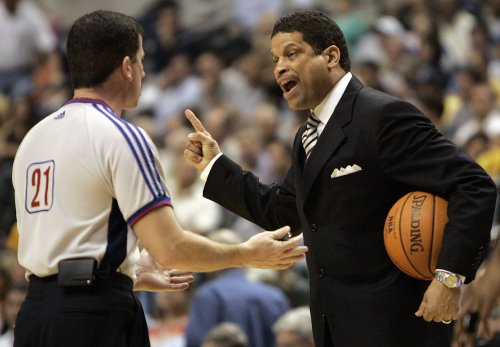 Former NBA referee Donaghy jailed again