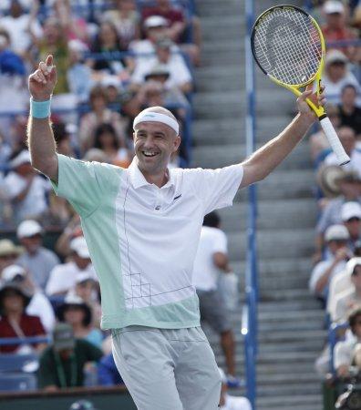 Murray returns to world No. 3 ranking
