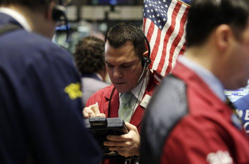 U.S. markets stumble hard