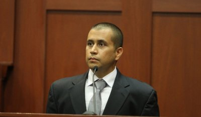 Zimmerman's parents debut Web site