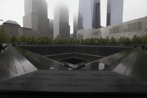 9/11 anniversary services will be mostly private