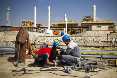 Dana Gas wins exploration rights in Egypt