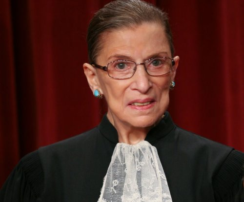 Justice Ruth Bader Ginsburg recovering from heart surgery