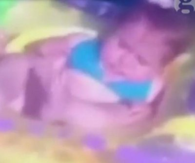 10-month-old Turkish baby rescued after floating out to sea