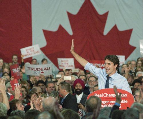 Trudeau, Liberals win big in Canada