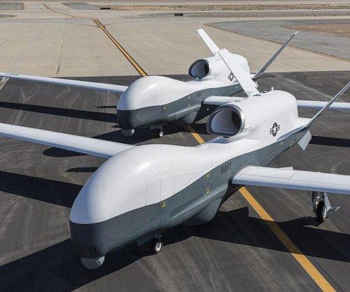 Navy starts pre-Milestone C tests on MQ-4C Triton UAS