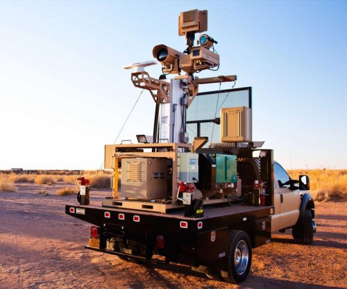 Telephonics to supply surveillance vehicles for U.S. border