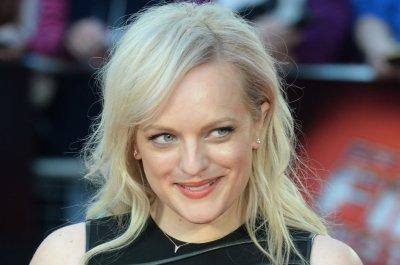Elisabeth Moss to star in new Hulu drama 'The Handmaid's Tale'