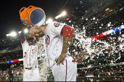 Clint Robinson's walkoff homer lifts Washington Nationals past Detroit Tigers