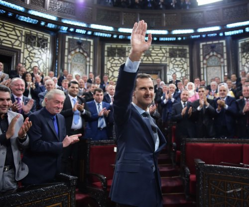 Bashar al-Assad's vow: Liberate every inch of Syria