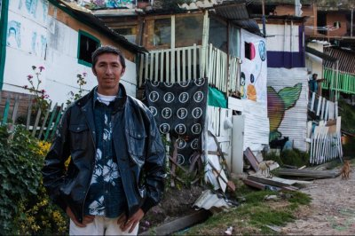 Peace came too late for many in Colombia