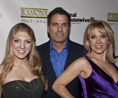 Ramona Singer of 'Real Housewives' finalizes divorce: 'I feel phenomenal'