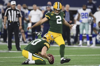 Green Bay Packers win thriller vs. Dallas Cowboys to advance to NFC Championship