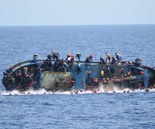 EU proposes supporting Libya to tackle migrant crisis