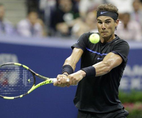 Roger Federer, Rafael Nadal, Kel Nishikori advance in Miami