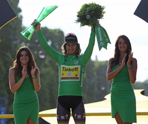 2017 Tour de France: Peter Sagan of Slovakia wins third stage of Tour de France