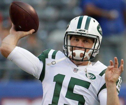 New York Jets name QB Josh McCown starting quarterback for season opener vs. Buffalo Bills