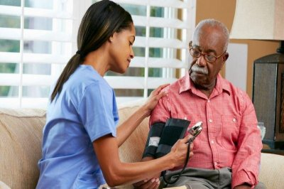 Heart disease, stroke cutting black lives short