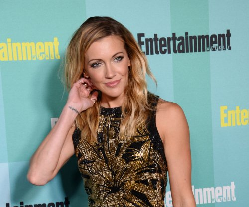 Katie Cassidy says dad David's last words were: 'So much wasted time'