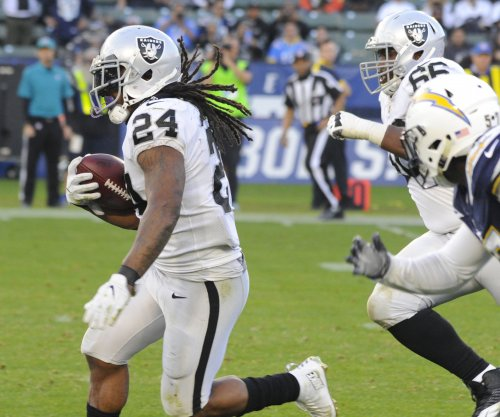 Oakland Raiders might release RB Marshawn Lynch