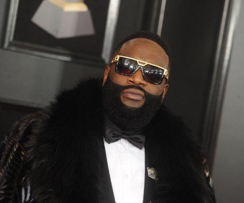 Reports: Rap mogul Rick Ross hospitalized in Florida