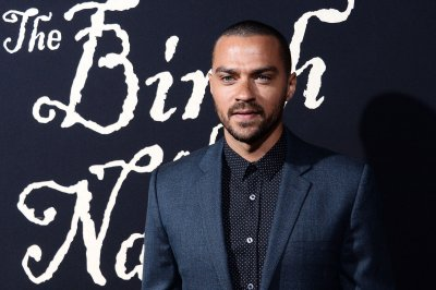 'Grey's Anatomy' star Jesse Williams dating sports reporter
