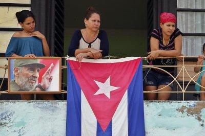 Data confirms Cuban oil prospects