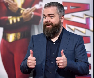 David F. Sandberg to direct 'The Unsound' adaptation for Netflix