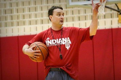 Indiana fires men's basketball coach Archie Miller after four seasons