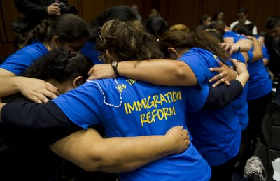 Bipartisan House group has first-round immigration deal
