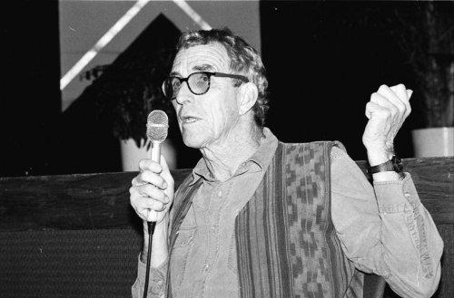 Novelist and naturalist Peter Matthiessen dead at 86