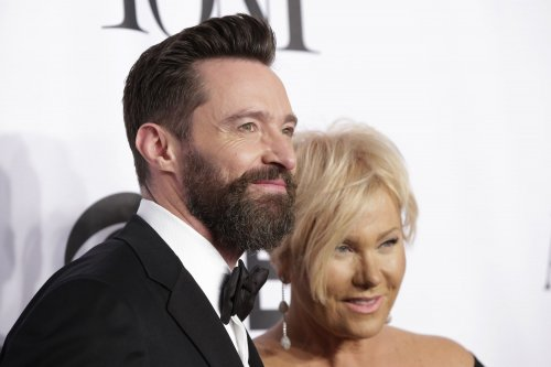 Deborra Lee Furness: 'Luck' didn't make me Hugh Jackman's wife