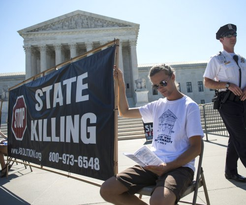 Supreme Court rules juries must determine death sentences in Florida