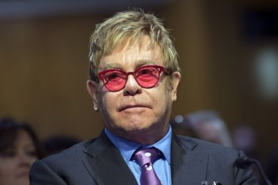 Elton John in talks to join 'Kingsman: The Golden Circle,' releases new music video