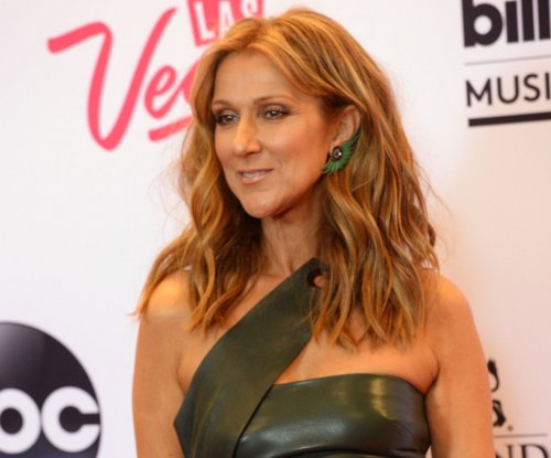 Celine Dion performs famous rap songs on 'Ellen'
