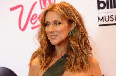 Celine Dion performs famous rap songs on 'Ellen'