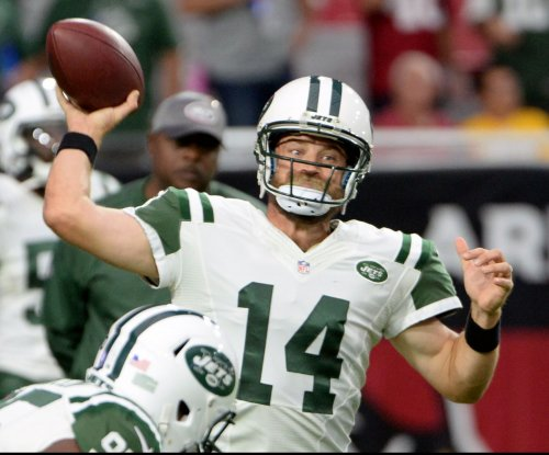 New York Jets shaky QB situation continues